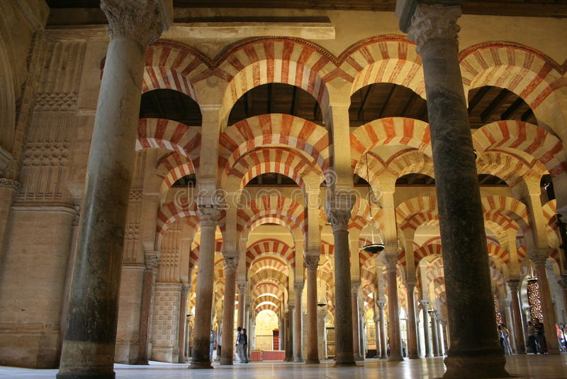 Alhambra de Granada fotos de stock