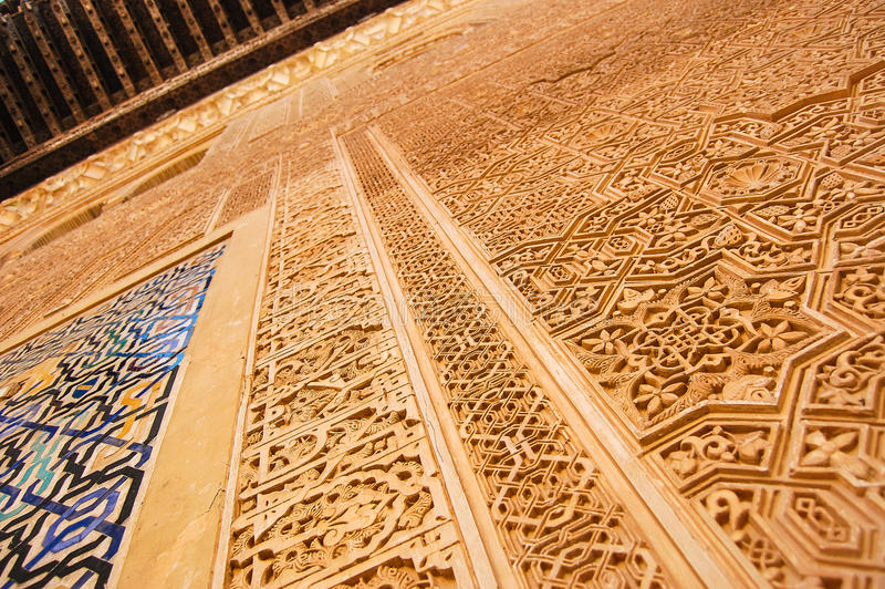 Download Alhambra De Granada Royalty Free Stock Image - Image: 32025146
