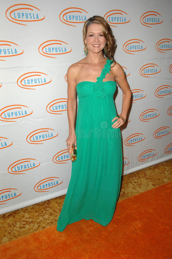 Download Ali Hills At The  10th Annual Lupus LA Orange Ball, Beverly Wilshire Hotel, Beverly Hills, CA. 05-06-10 Editorial Photography - Image of ball, annual: 24569762