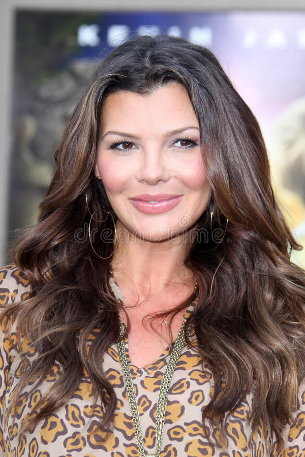 Download Ali Landry editorial photography. Image of theater, westwood - 23928297