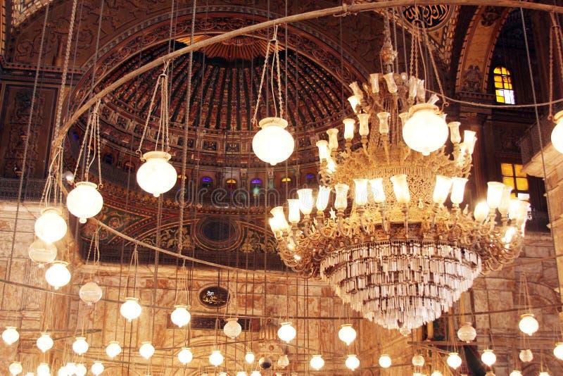ali mohamed moské fotografering för bildbyråer