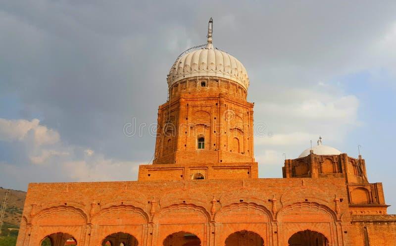 Alia Jabbi Sharif de Darbar fotos de stock
