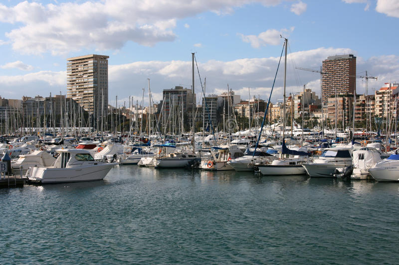 Download Alicante Royalty Free Stock Images - Image: 10724649