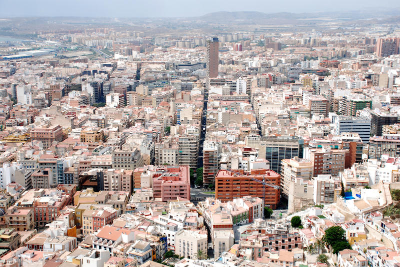 Download Alicante Stock Images - Image: 11932614