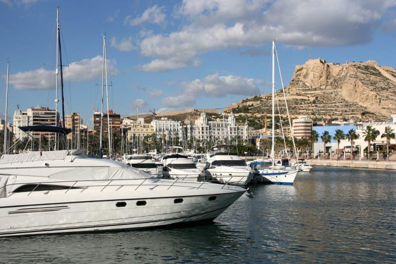 Alicante photos libres de droits