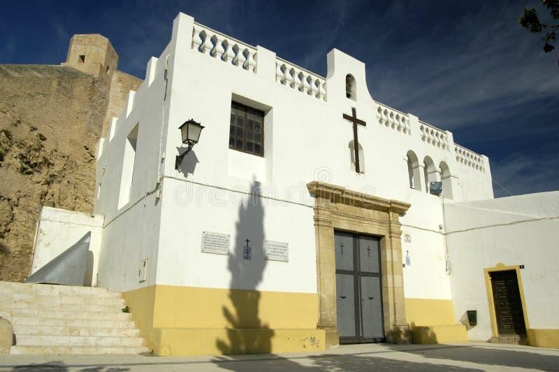 Alicante royalty free stock image