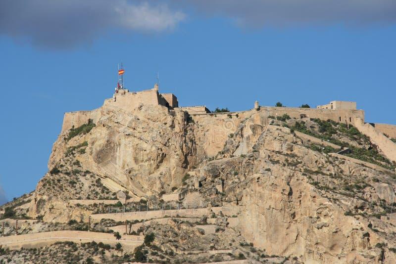 Alicante imagem de stock