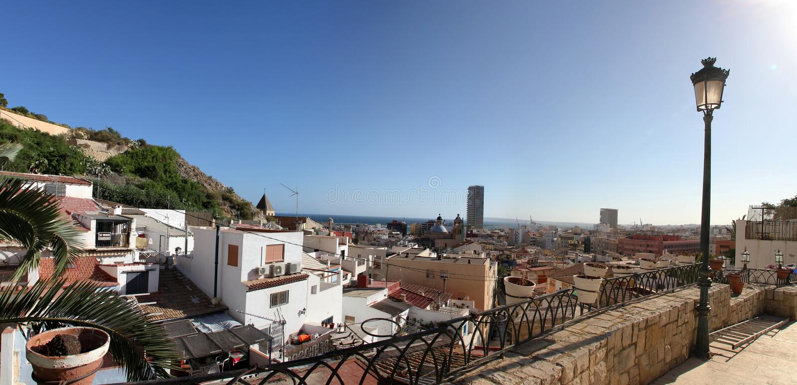 Download Alicante, Spain Stock Images - Image: 27190204