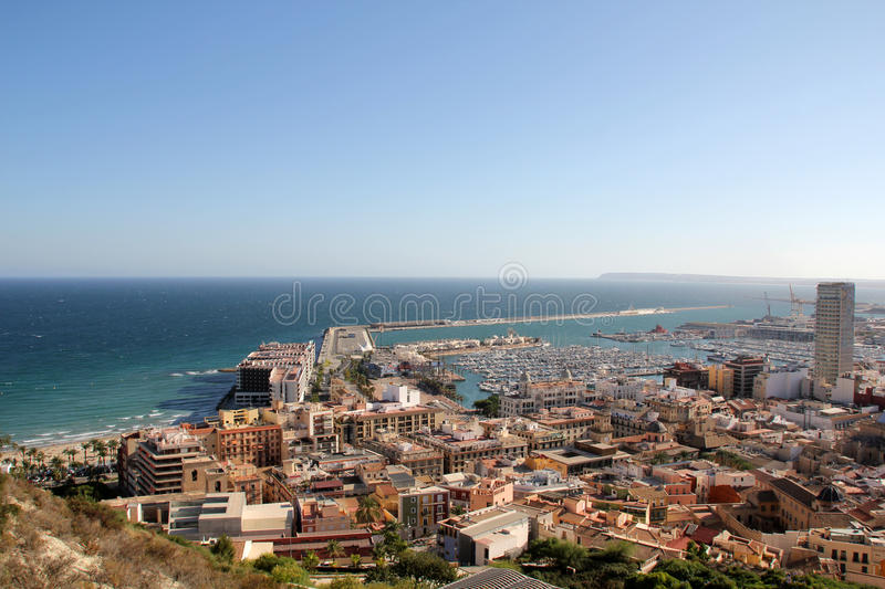 Download Alicante, Spain Stock Photos - Image: 27443793