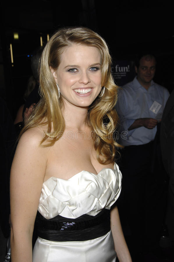 Download Alice Eve editorial photography. Image of 2007, starter - 23976282