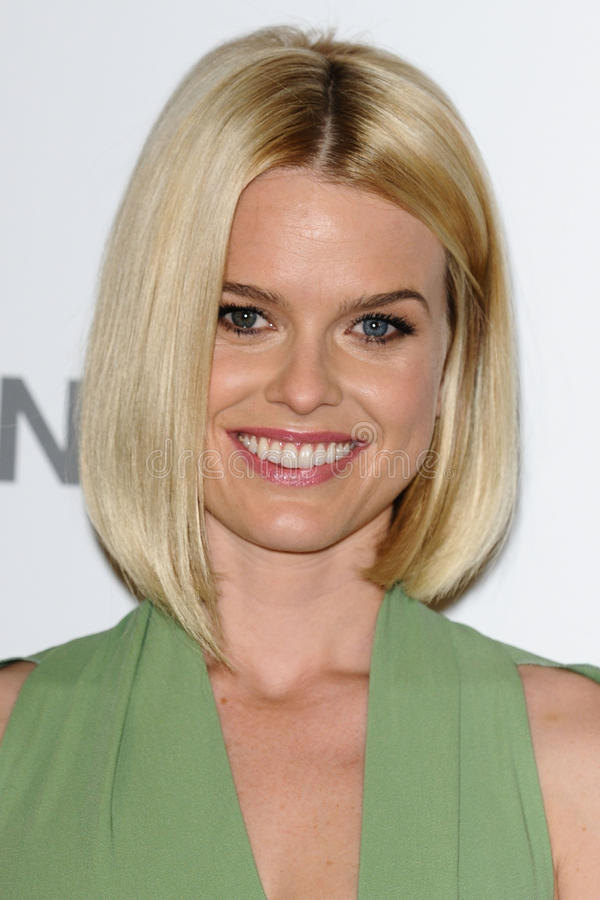 Alice Eve. Attending the Men in Black 3 Photocall at the Dorchester Hotel, London. 16/05/2012 Picture by: Steve Vas / Featureflash royalty free stock photography