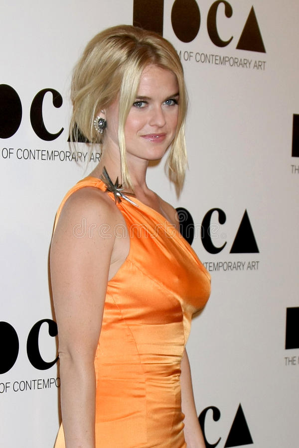 Download Alice Eve, Eve editorial stock image. Image of arrives - 22329039
