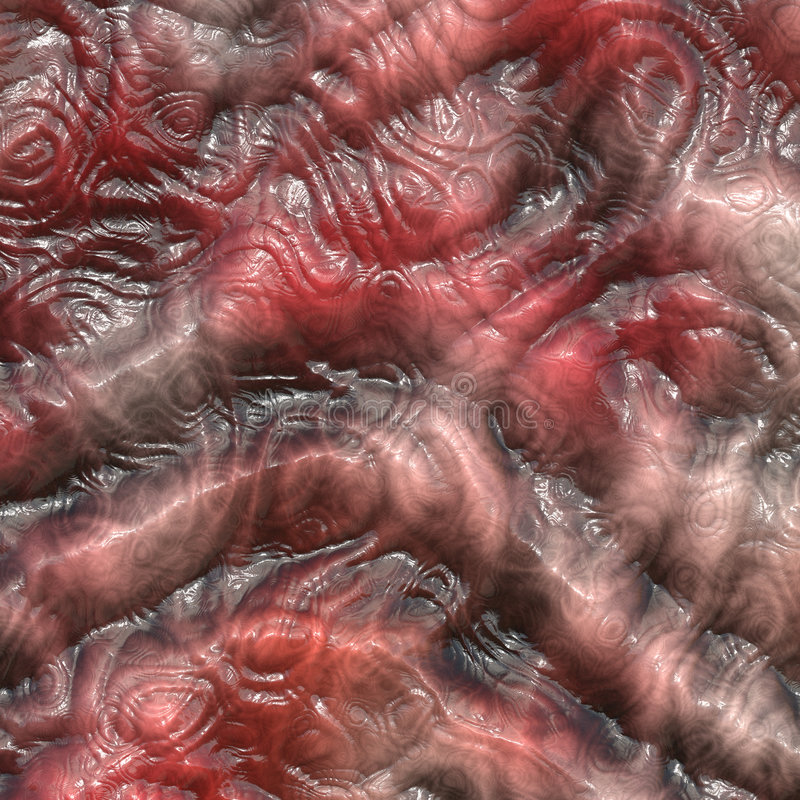 alien кожа стоковые фото