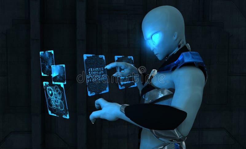 Download Alien Stock Images - Image: 20401354