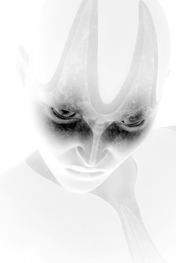 Alien bio mechanical