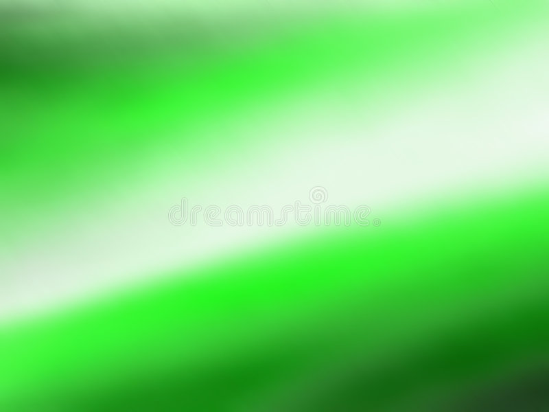 Alien Green Sky royalty free stock images