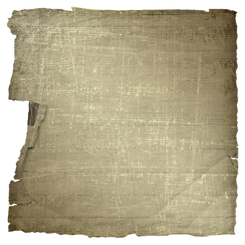 alienujący stary papierowy scrapbooking styl zdjęcia stock