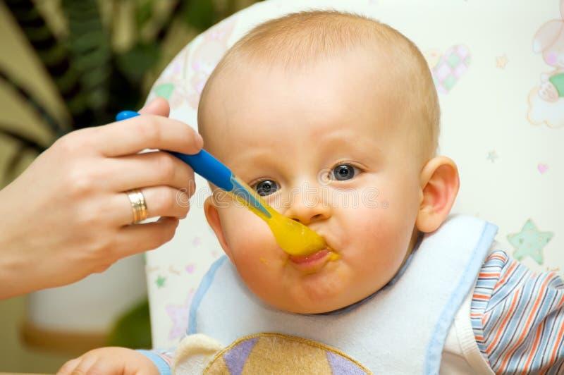 Alimentation photographie stock libre de droits