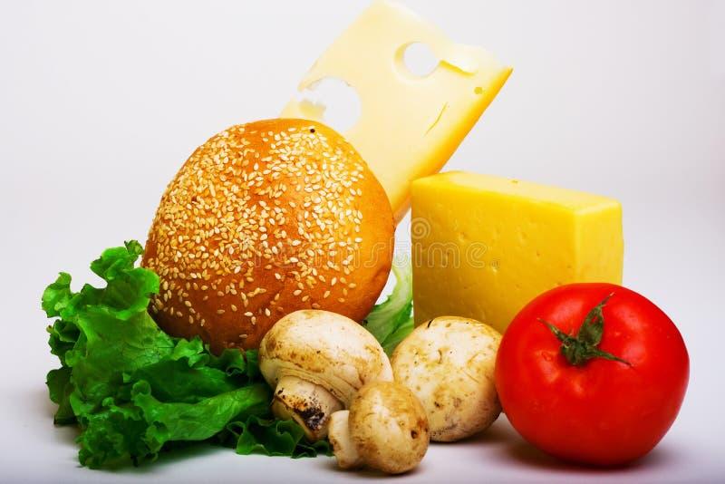 Alimento útil à saúde fotos de stock