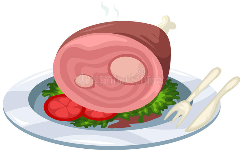 Alimento royalty illustrazione gratis