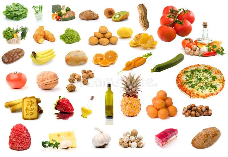 Alimento immagini stock