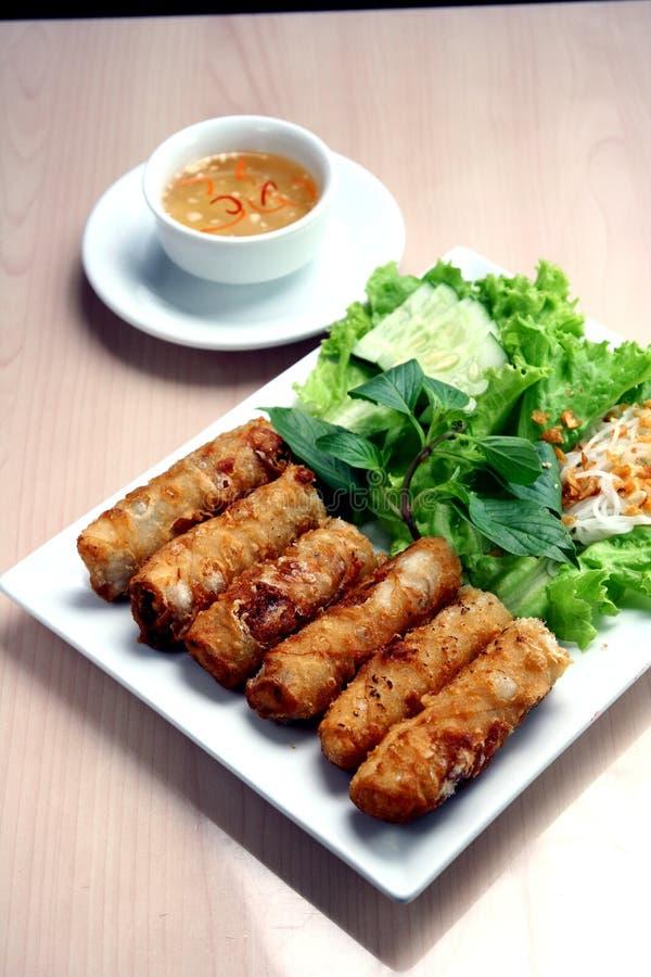 Alimento asiático fotos de archivo libres de regalías
