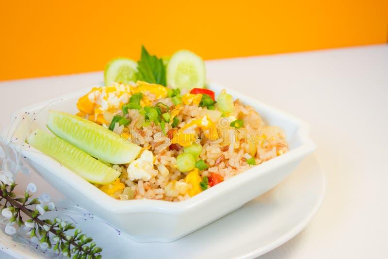 Alimento asiático suroriental fotos de archivo