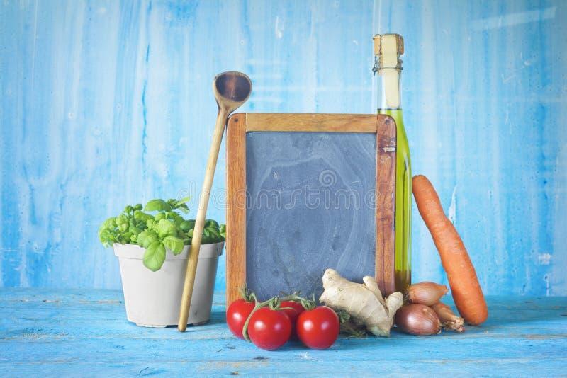 Alimento biológico, alimento saudável fotos de stock