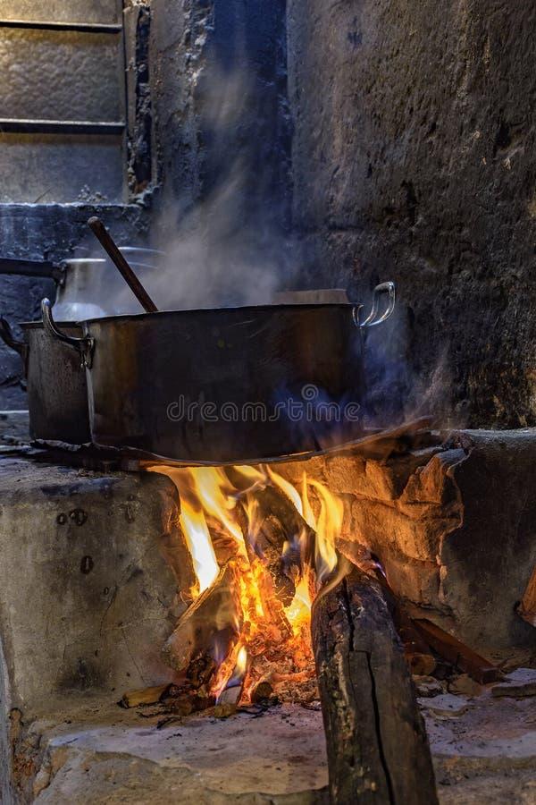 Alimento brasileiro tradicional fotos de stock royalty free