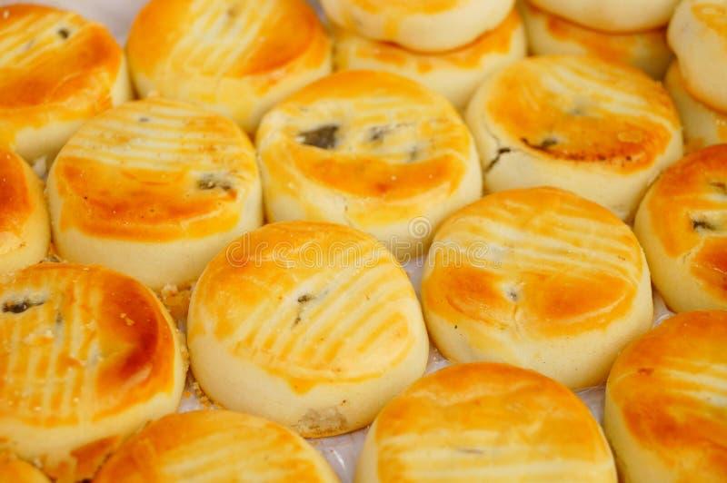 Alimento chinês do açúcar fotos de stock royalty free