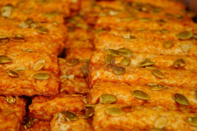 Alimento chinês do açúcar foto de stock