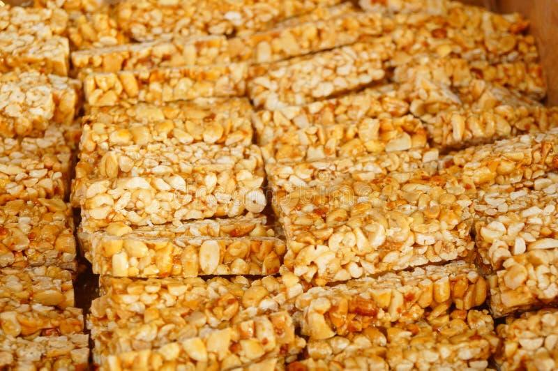 Alimento chinês do açúcar foto de stock royalty free