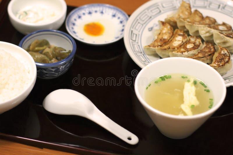 Alimento chino foto de archivo