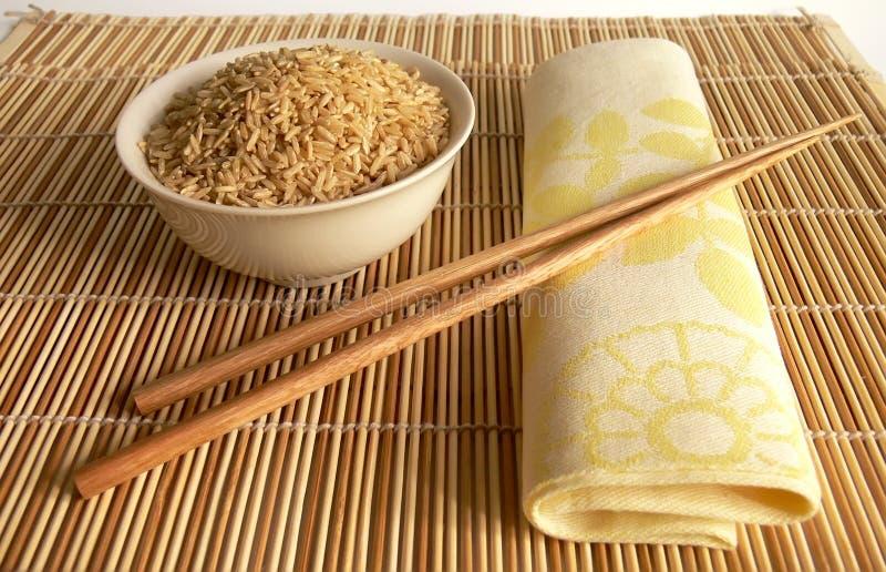 Alimento chino fotos de archivo
