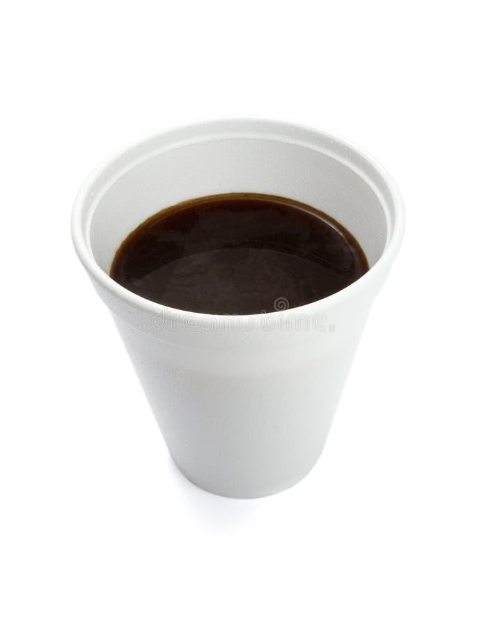 Alimento da bebida da chávena de café imagens de stock royalty free
