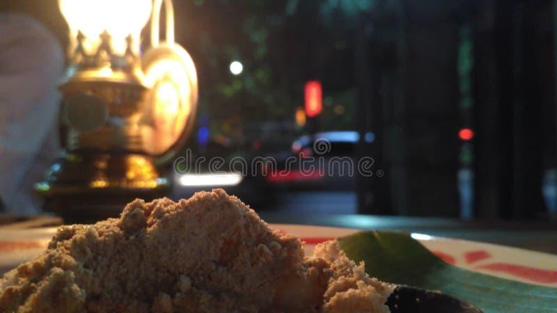 Alimento de Ketan fotografia de stock