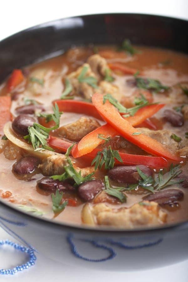 Alimento de México imagenes de archivo