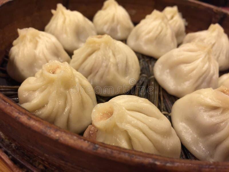 Alimento delicioso chinês fotos de stock royalty free