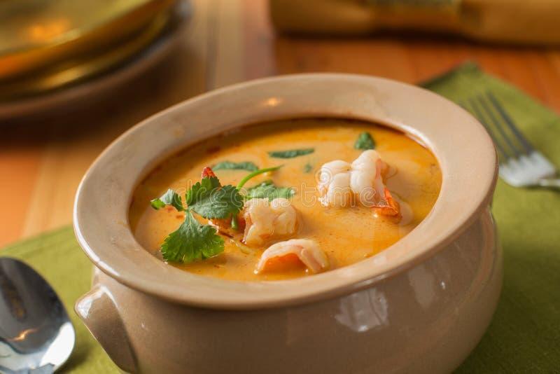 Alimento della Tailandia immagini stock libere da diritti