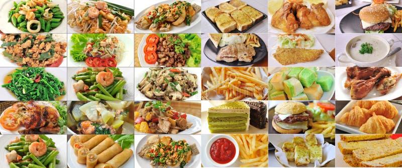 alimento della Tailandia immagine stock libera da diritti