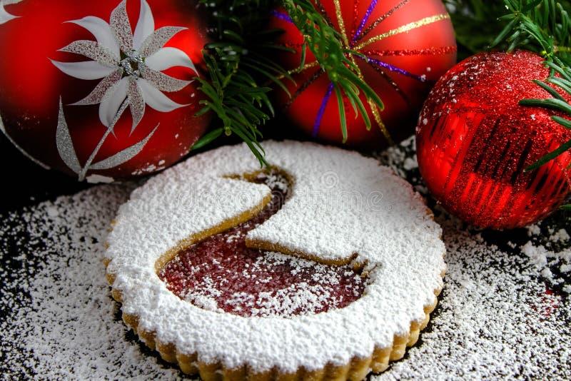 Alimento, dessert, zucchero in polvere