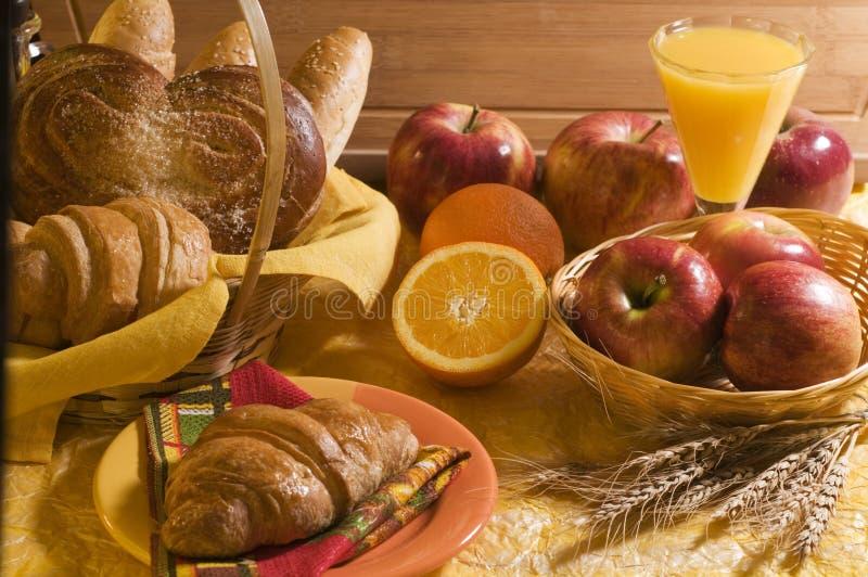 Alimento di prima colazione immagini stock