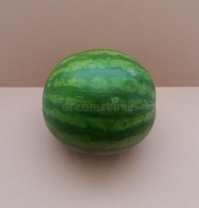 Alimento do fruto da melancia imagem de stock royalty free