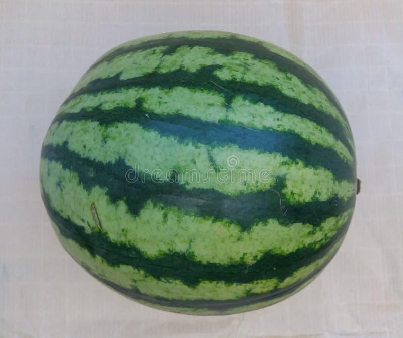 Alimento do fruto da melancia foto de stock royalty free
