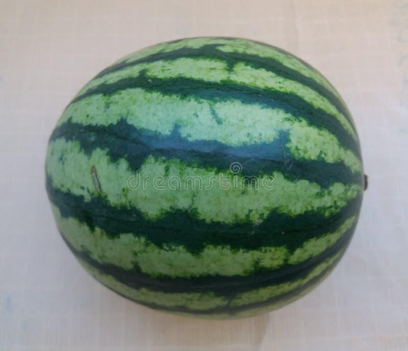 Alimento do fruto da melancia fotos de stock
