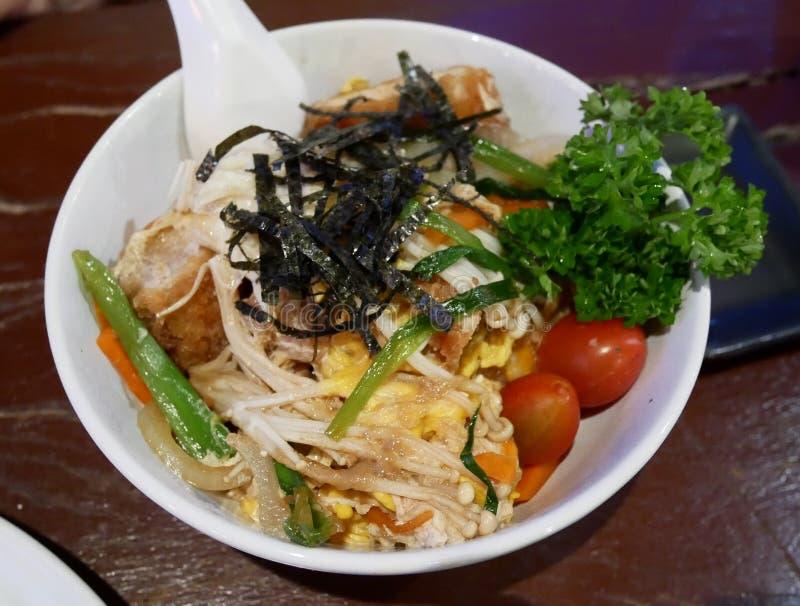 alimento do japonês do ‹do ¹ do à foto de stock royalty free