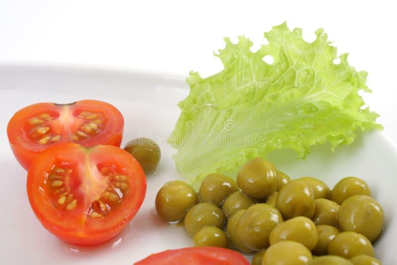 Download Alimento do vegetariano imagem de stock. Imagem de óleo - 12805499
