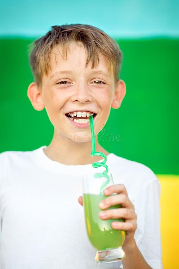 Alimento e conceito da bebida fotografia de stock