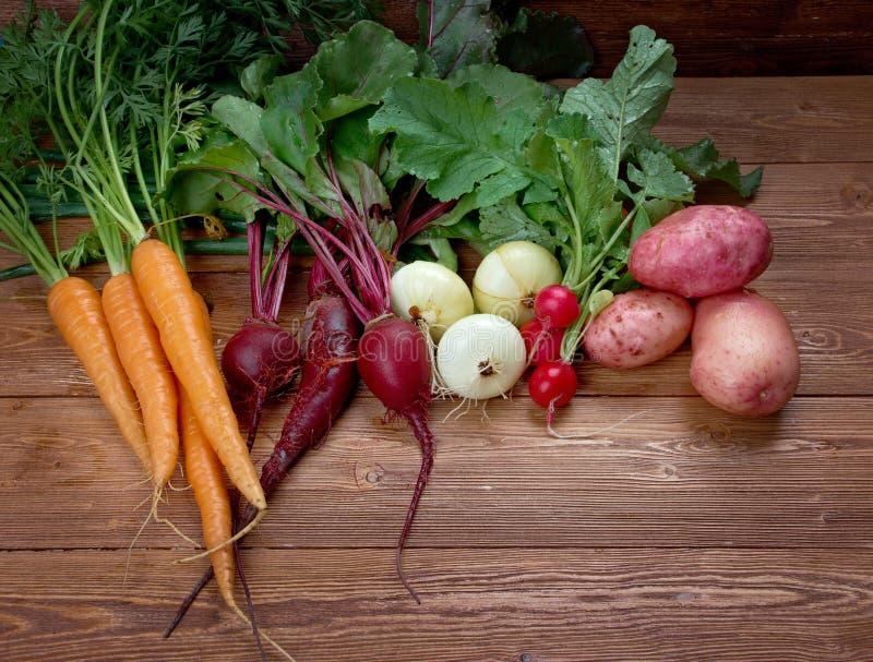 alimento fresco di vegetable fotografia stock