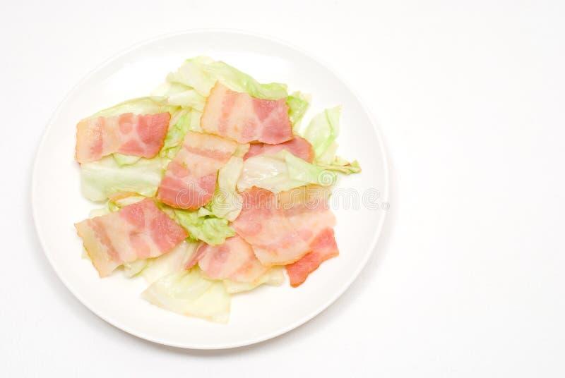 Download Alimento fritado imagem de stock. Imagem de greengrocery - 16868191